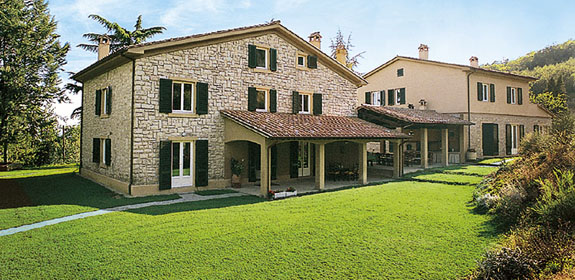 Casa Sole in Tuscany