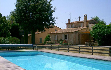 Mas des Anges in Provence