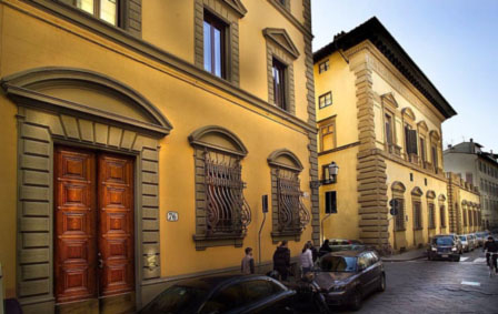 B & B - Antica Firenze in Florence